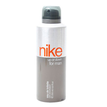 Nike Up or Down For Men Deo Spray | Buy Nike Up or Down For Men Deo ...
