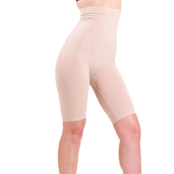 a303bb682a0 Swee Glory High Waist Shaper Brief For Women - Nude at Nykaa.com