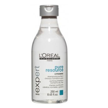 f502b050f L'Oreal Professionnel Expert Serie Pure Resource Shampoo(250ml)
