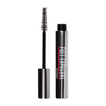 e140589bcd1 Smashbox Full Exposure Waterproof Mascara at Nykaa.com