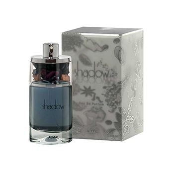 Buy Ajmal Shadow For Him Ii Eau De Parfum At Nykaacom
