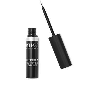 268098a04af Kiko Milano Definition Waterproof Eyeliner at Nykaa.com