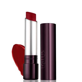 Lotus Make-Up Proedit Silk Touch Gel Lip Color - Miss Rose - SG05