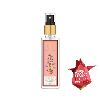 Forest Essentials Body Mist Mysore Sandalwood & Vetiver(100ml)