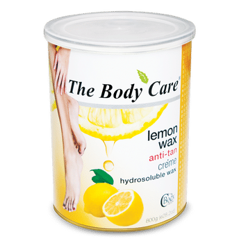 The Body Care Lemon Hydrosoluble Wax For Anti-Tan(700gm)