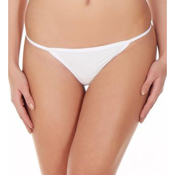 44d52cb2ce7 La Intimo Ring G-String - White at Nykaa.com