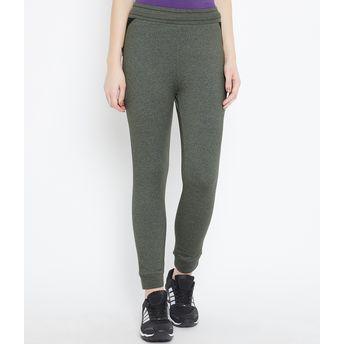 0faa6039158bd0 C9 Airwear Gym/Yoga Green Legging For Women at Nykaa.com