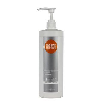 2f45e0bf71 Buy AMAZON KERATIN Coconut Oil Smoothing Treatment at Nykaa.com