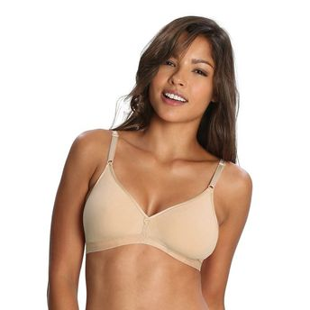 274f6834b Jockey Skin Beginners Bra at Nykaa.com