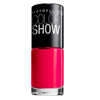 Buy Maybelline New York Color Show Nail Lacquer online in India