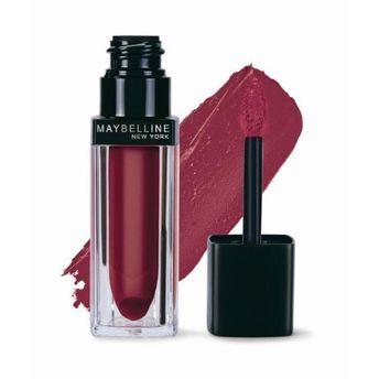 Maybelline New York Color Sensational Velvet Matte Lipstick