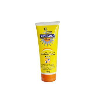 1c1873c78 Soft Touch Sunblock Anti Aging Cream SPF 60 at Nykaa.com