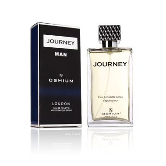 Osmium Journey Man EDT
