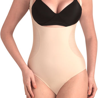 0eca0b3fa03 Swee Opal Full Body Shaper For Women - Nude at Nykaa.com