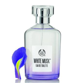 208e3744f The Body Shop White Musk L'eau Eau De Toilette at nykaa.com