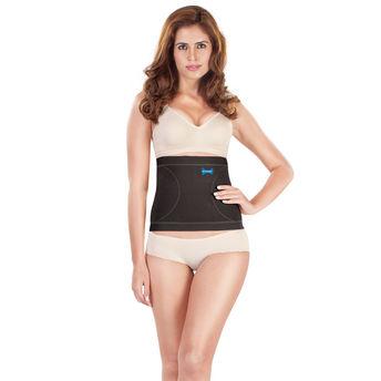 4a44ca92d83 Dermawear Tummy Reducer - Black at Nykaa.com