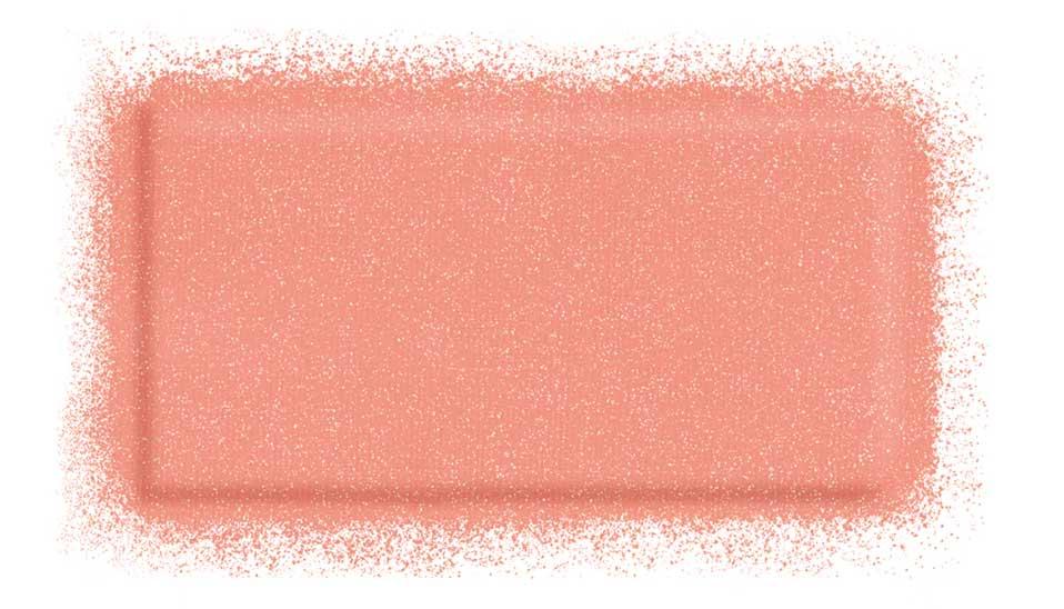 B302 Shimmery Peach