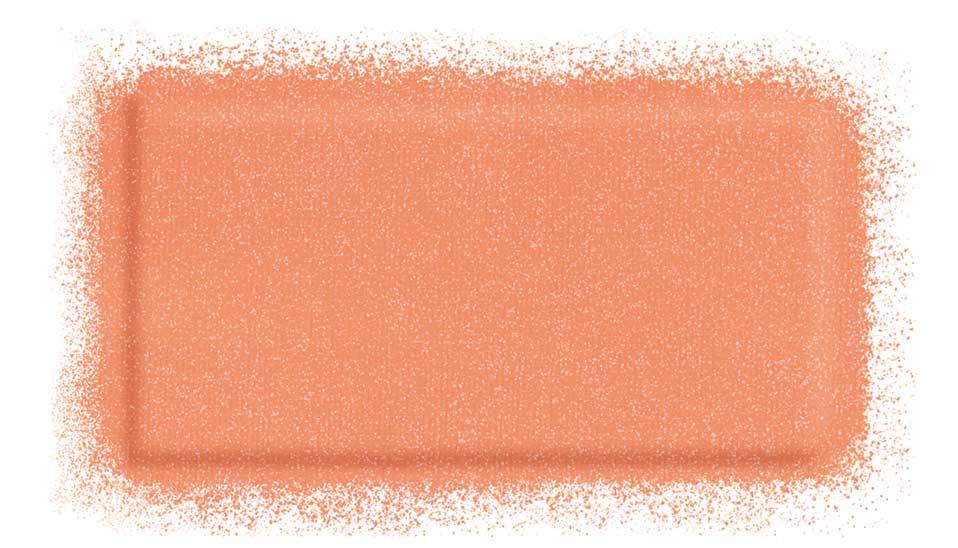 B306 Shimmery Mandarin