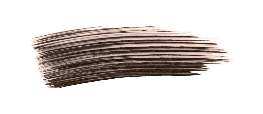 6 Warm Black-Brown