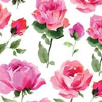 Rose & White Musk