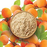 Ginseng + Apricot