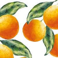 Mandarin & Honey