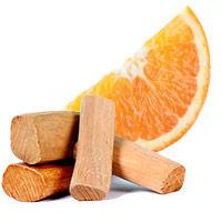 Sandalwood & Orange Peel