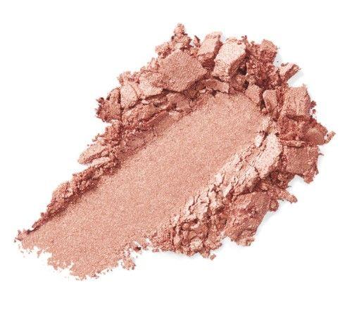 12 Metallic Rosy Sand