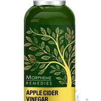 Morpheme Remedies Apple Cider Vinegar Face Wash