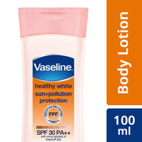 Vaseline Healthy White Sun  Pollution Protection Body Lotion SPF 30