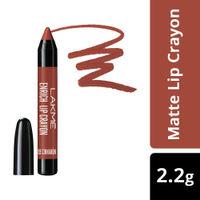Lakme Enrich Lip Crayon - Cinnamon Brown