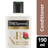 Tresemme Botanique Nourish & Replenish Conditioner With Olive oil and Camellia oil