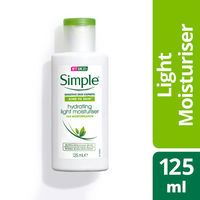 Simple Kind To Skin Hydrating Light Moisturiser
