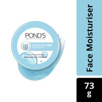 Ponds Super Light Gel Oil Free Moisturiser