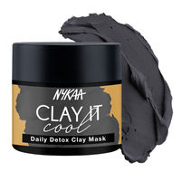 Nykaa Clay It Cool Clay Mask