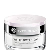 Yves Rocher White Botanical Moisturizing Lightening Cream