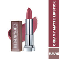 Maybelline New York Color Sensational Creamy Matte Lipstick 660 - Touch Of Spice