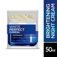 L&39;Oreal Paris White Perfect Clinical Overnight Treatment Cream