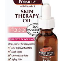 Palmer&39;s Cocoa Butter Formula Skin Therapy Oil - Face