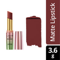 Lakme 9 to 5 Naturale Matte Lipstick - Nude Pink