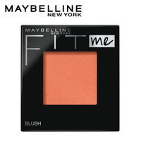 Maybelline New York Fit Me Blush - Nude Peach