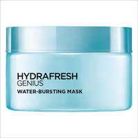 L&39;Oreal Paris Hydrafresh Genius Water-Bursting Mask