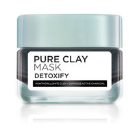 L&39;Oreal Paris Pure Clay Mask Detoxify