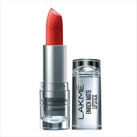 Lakme Enrich Matte Lipstick - Shade PM OM11