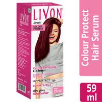 Livon Colour Protect Hair Serum for Women
