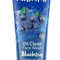 Himalaya Herbals Fresh Start Oil Clear Face Wash Blueberry