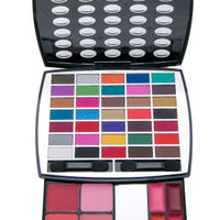 Miss Claire Make Up Palette - 9937