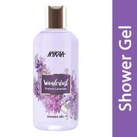 Nykaa Wanderlust Shower Gel - French Lavender