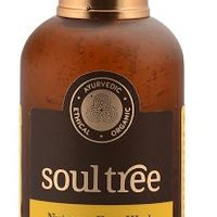 SoulTree Nutgrass Face Wash With Neem & Chamomile, For Oily To Combination Skin