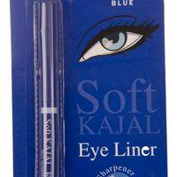 Blue Heaven Soft Kajal Eyeliner - Blue